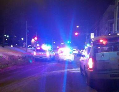 Strzelanina w kanadyjskim meczecie, nie żyje 6 osób. Trudeau pisze o...