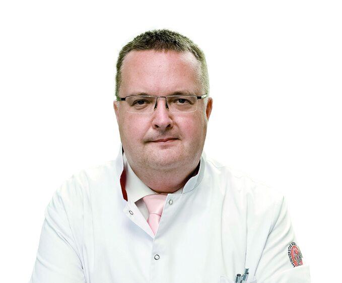 Prof. Krzysztof Filipiak, farmakolog kliniczny, kardiolog, hipertensjolog, IKatedra iKlinika Kardiologii WUM