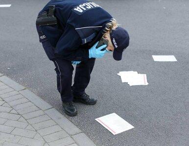 Na ulicach Głogowa znaleziono karty wyborcze. Sprawą zajęła się policja