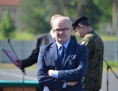 Generał Skrzypczak: Układ towarzyski wyprowadza pieniądze ze spółek SP....