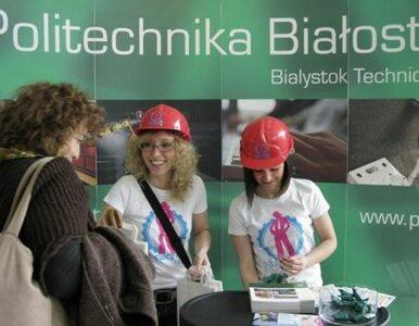 Politechnika Białostocka chce komercjalizować badania naukowe