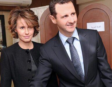"""Zachód nie wierzy Asadowi. """"Cyniczne sztuczki, fałszywe referendum"""""""