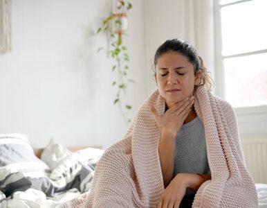 Chrypa: przyczyny, leczenie. Domowe sposoby na chrypkę