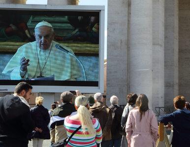 Papież Franciszek apeluje do księży: Odwiedzajcie chorych na koronawirusa