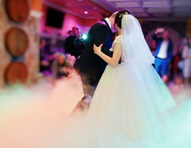 Tajne wesele. W ukryciu bawiło się… 250 gości