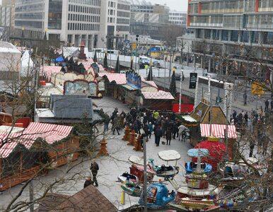 Grudniowy zamach w Berlinie. Poznaliśmy bezpośrednią przyczynę zgonu...