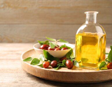 Olejek jojoba: tani i dobry kosmetyk na gładką skórę i piękne włosy