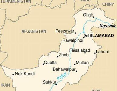 Atak terrorystyczny na uniwersytet w Pakistanie. Co najmniej 7 osób nie...