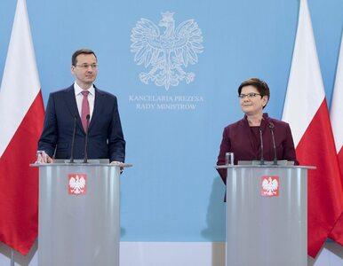 Premier Szydło: Polska dąży do stałego członkostwa w G20