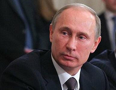 Oskarżyć Putina