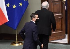 """Nieoficjalnie: """"Wciągu 2 tygodni KE mazatwierdzić KPO. 57..."""