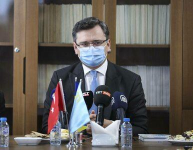 Dwaj pracownicy ukraińskiej ambasady w Polsce przyłapani na próbie...