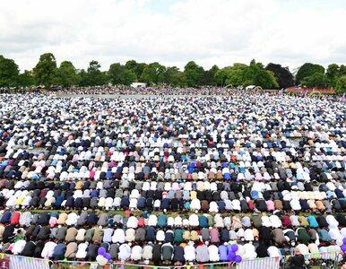 Rekord świata pobity. 140 tys. osób świętowało koniec ramadanu w jednym...