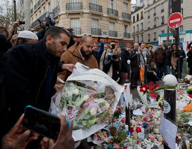 """Policja odnalazła """"pas szahida"""" wypełniony ładunkami wybuchowymi"""