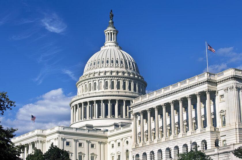 Senat USA