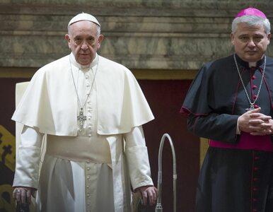 Jałmużnik, który został kardynałem