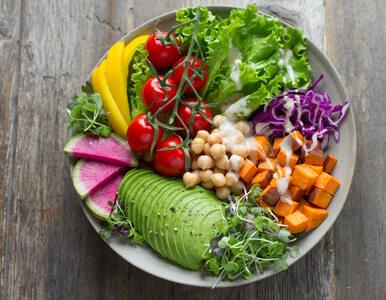 Grupa krwi nie ma wpływu na efekty diety roślinnej