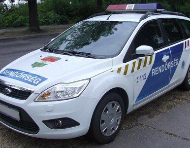Zamach w Budapeszcie. Znane są kolejne fakty - celem byli policjanci