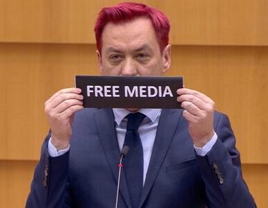 Debata w PE ws. wolności mediów w Polsce i na Węgrzech. Padły mocne słowa