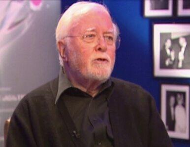 Nie żyje Richard Attenborough, laureat dwóch Oskarów