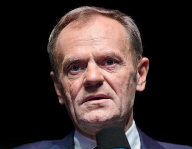 Tusk apeluje do polskich polityków i nawiązuje do decyzji Putina