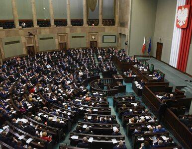 Sejm głosował nad projektem ustawy ws. dyscyplinowania sędziów. Znamy...