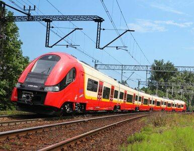 Pesa dostarczy warszawskiej SKM pociągi za 310,5 mln zł