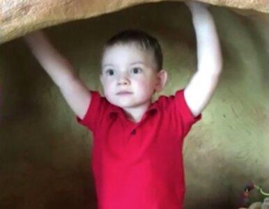 5-letni chłopiec z autyzmem oskarżony o molestowanie dzieci w...