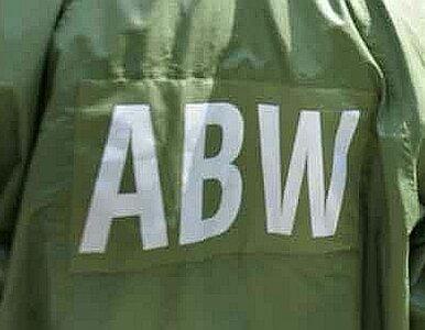 Rzecznik ABW o słowach Falenty: To kłamstwo
