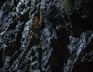 """""""Tomb Raider"""" – powstaje kontynuacja. Wiemy, kto zaangażowany jest w..."""