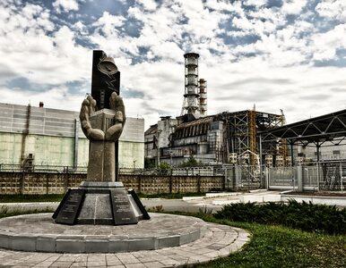 Niepokojące wieści z Czarnobyla. Promieniowanie 16-krotnie przekroczyło...