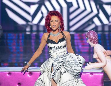 """""""Twoja Twarz Brzmi Znajomo"""". Maja Hyży wystąpi jako Rihanna. Mamy zdjęcie!"""