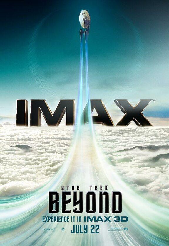 Star Trek: W nieznane / Star Trek Beyond (2016) Star Trek: W nieznane / Star Trek Beyond (2016)