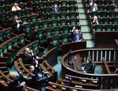Sejm nie zajmie się dziś głosowaniem korespondencyjnym. Wniosek nie...