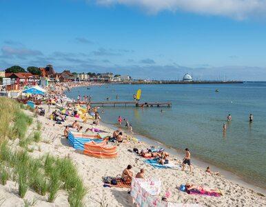 Dokąd Polacy pojadą na wakacje? Te dane wiele mówią