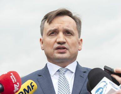 """""""Rzeczpospolita"""": Handlarz dopalaczami zlecił zabójstwo ministra Ziobro"""