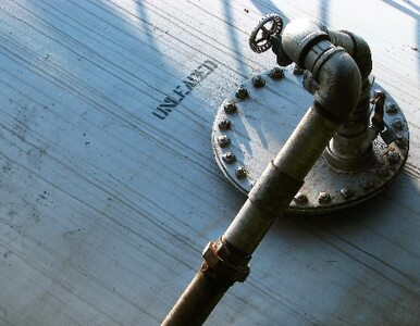 Rozszczelnienie gazociągu. Wstrzymano ruch pod Warszawą