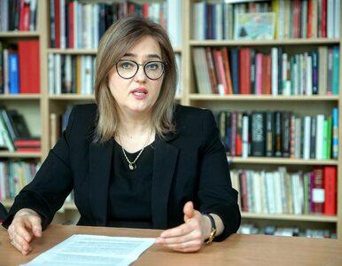 Ruszył proces ws. Magdaleny Adamowicz. Europosłanka KO nie przyznała się...