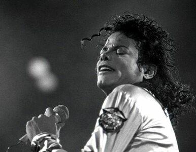 Nowy teledysk z Michaelem Jacksonem. Zobacz