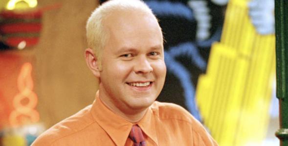 """QUIZ. Ile wiesz o Guntherze z serialu """"Przyjaciele""""?"""