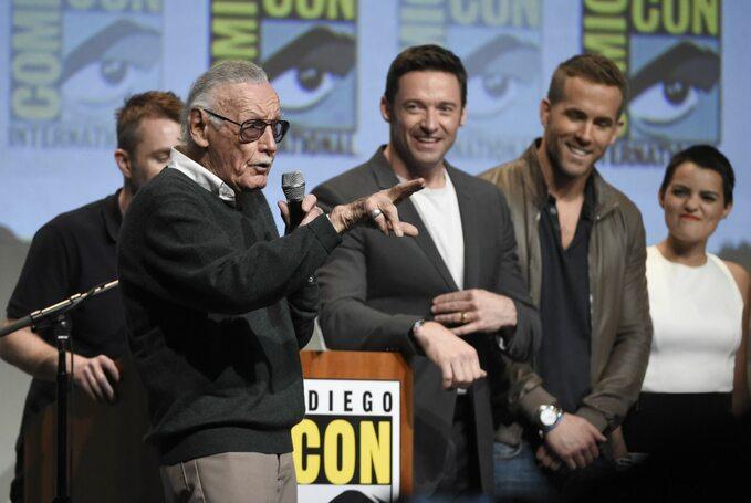 Comic-Con: panel Marvela