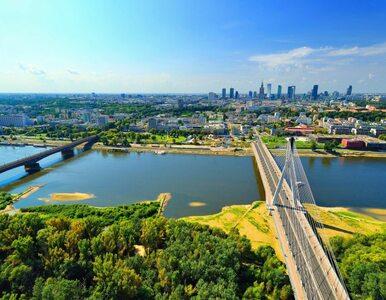 Ranking jakości życia. Warszawa wyżej niż Londyn, Tokio czy Nowy Jork