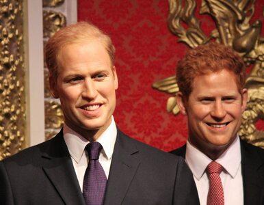 Książę William i książę Harry żegnają zmarłego dziadka. Wydali osobne...