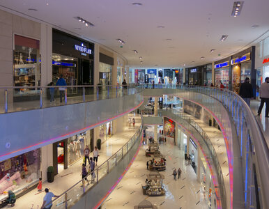 Jakie sklepy mogą być otwarte w galeriach handlowych? Ministerstwo...