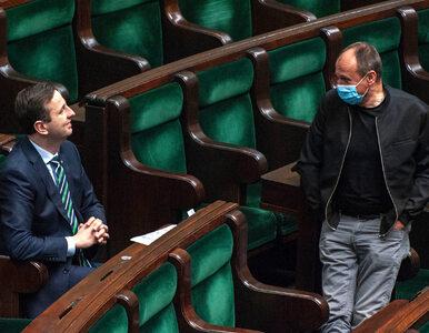 Rozłam w Koalicji Polskiej. Paweł Kukiz: Klub podziękował nam za współpracę