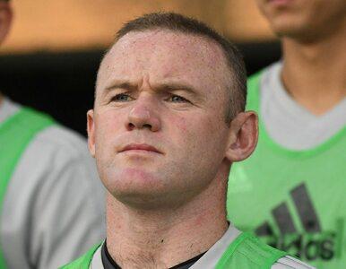 Nagranie z bramką Wayne'a Rooneya podbija sieć. Anglik strzelił z...