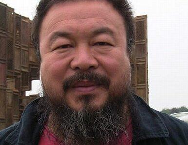 Chiny: kamery w domu dysydenta