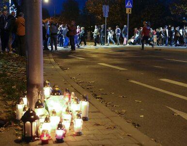 """Żona 33-latka, który zginął pod kołami BMW, apeluje do rodziców. """"Nigdy..."""