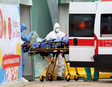 Świat walczy z koronawirusem. 95 tys. nowych zakażeń w Indiach, ponad...