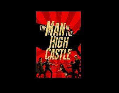 """Jeśli naziści wygraliby II wojnę światową - ekranizacja """"The Man in the..."""